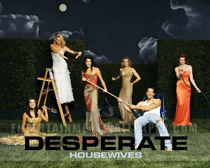 Desperate Housewives 絕望的主婦 #50