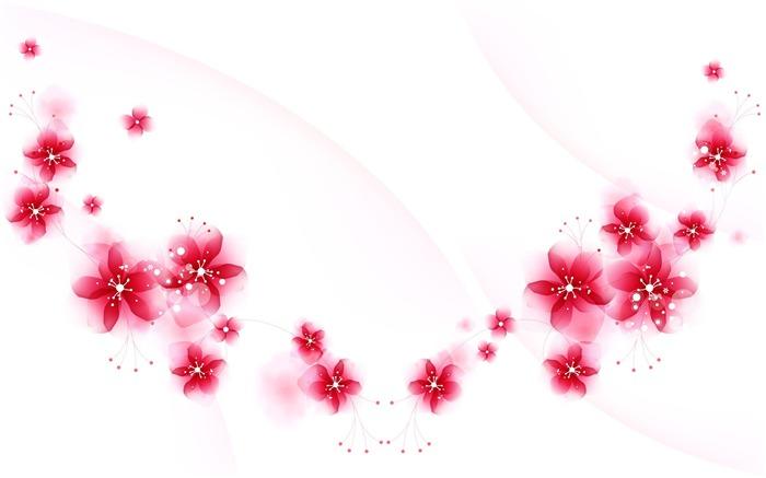 Шикарные цветочные композиции на прозрачном фоне