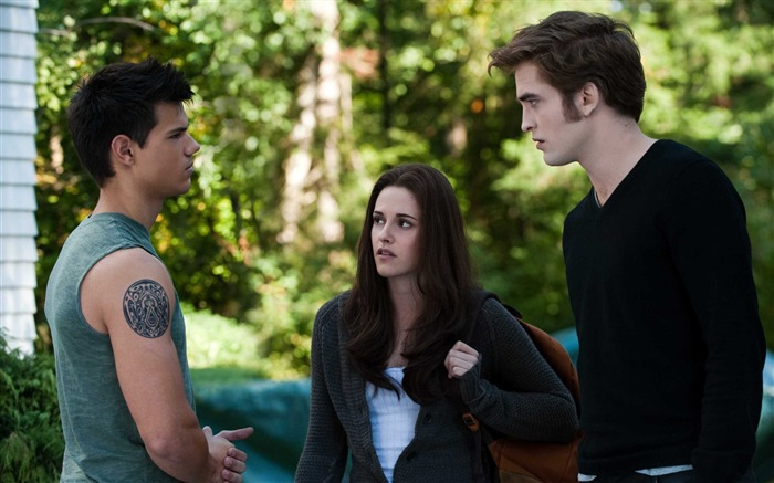 The Twilight Saga: Eclipse HD wallpaper (2) #4