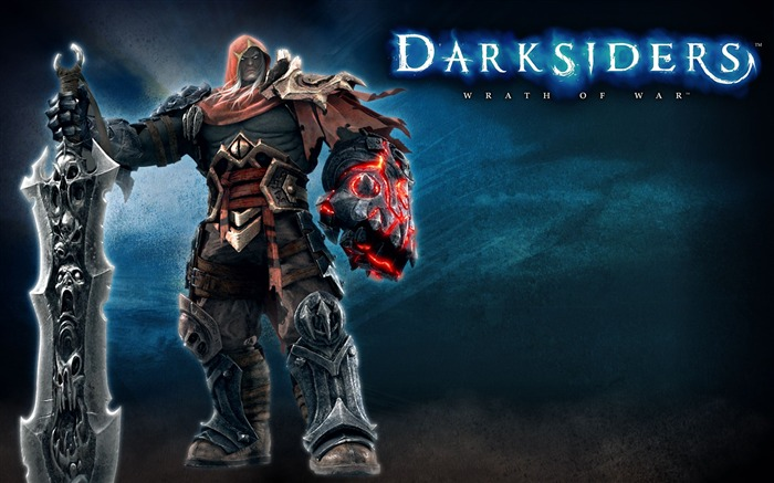 Darksiders 2 Crack Fix Cutdown Rip/Action/2012 PC Full