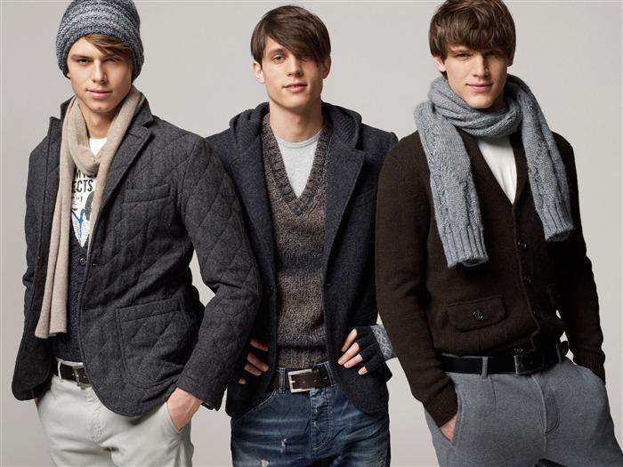 Одежда для мужчин своими руками фото