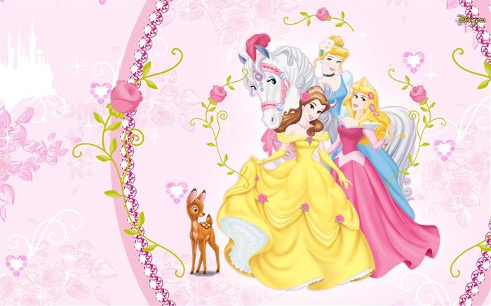 Fondo de pantallas de las princesas - Imagui
