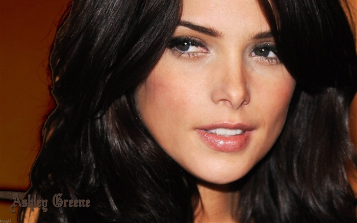 Ashley Greene krásnou tapetu #6