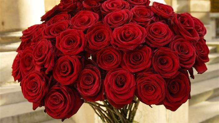Картинки красивые букеты цветов огромные 3