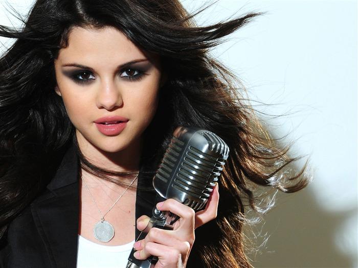 Selena Gomez Superbe Fond D'écran #9