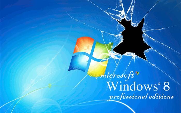 Windows 8 主题壁纸图片