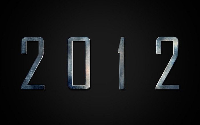 2012 New Year wallpapers (1) #12