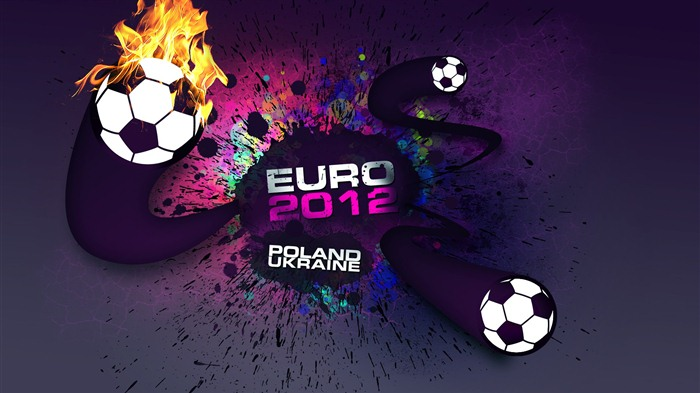 UEFA EURO 2012 HD Wallpaper (1) #17