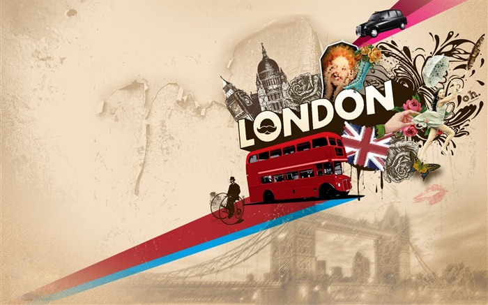 London 2012 olympics theme wallpapers 1 15