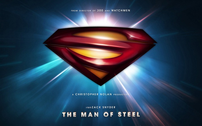 Superman: Man of Steel fondos de pantalla HD #1 - Fondo de ...