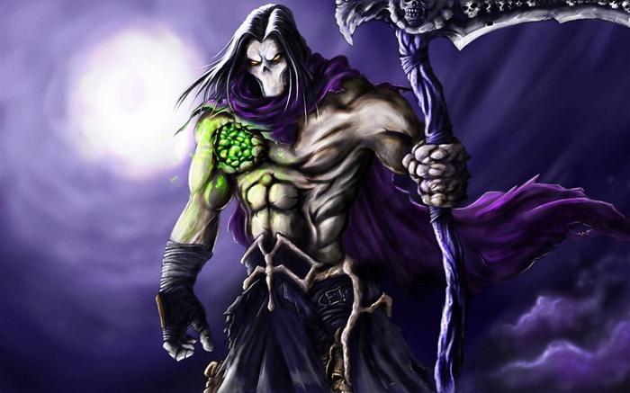Darksiders ii juego hd fondos de pantalla 15 fondo de pantalla de vista previa juego fondos - Descargar darksiders 2 ...