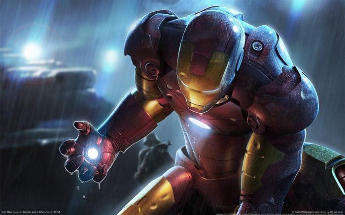 Descargar Iron Man 4 A2zp30: Iron Man 3 Fondos De Pantalla HD #4