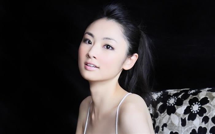 日本高清嫩鲍p_tantan hayashi 林丹丹 日本女星 高清壁纸6