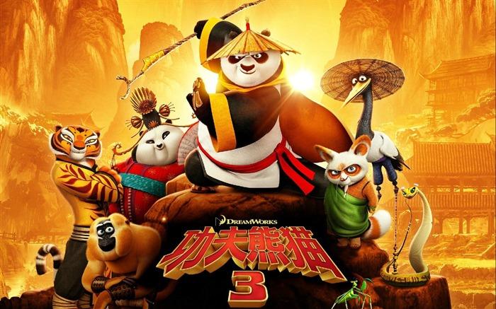 Kung fu panda 3 films hd fonds d 39 cran 6 fond d 39 cran - Kung fu panda 3 telecharger ...