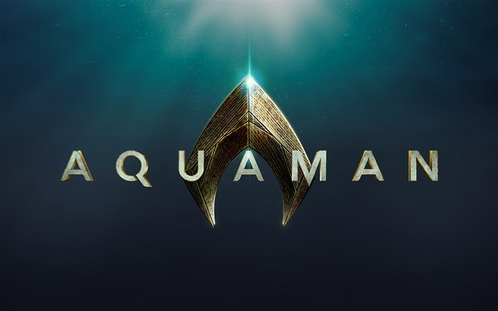 Aquaman, Marvel movie HD wallpapers #9