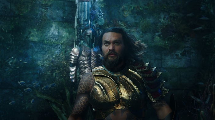Aquaman, Marvel movie HD wallpapers #10