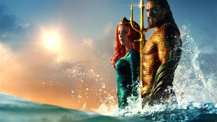 Aquaman, Marvel HD tapety #18