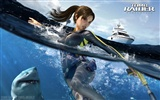 Lara Croft Tomb Raider Underworld 8