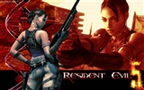 Resident Evil 5 Wallpaper Album