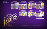 Los Angeles Lakers Wallpaper Oficial