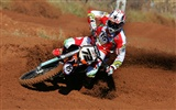 Off-road moto HD Wallpaper (1) #21