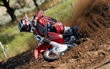 Off-road moto HD Wallpaper (1) #24