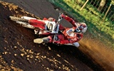 Off-road moto HD Wallpaper (1) #30