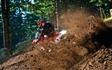 Off-road moto HD Wallpaper (1) #31