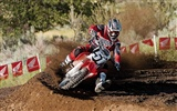 Off-road moto HD Wallpaper (1) #34
