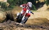 Off-road moto HD Wallpaper (1) #38