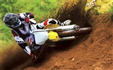 Off-road moto HD Wallpaper (1) #39