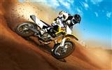 Off-road moto HD Wallpaper (1) #40