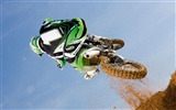 Off-road moto HD Wallpaper (2)