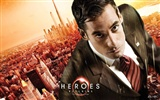 Heroes HD Wallpapers #2
