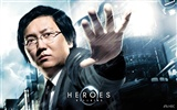 Heroes HD Wallpapers #8