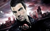 Heroes HD Wallpapers #9