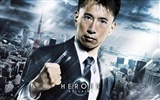 Heroes HD Wallpapers #10