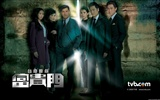 TVB Fortune Gate Wallpaper