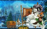 World of Warcraft: fondo de pantalla oficial de The Burning Crusade (2)