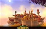 World of Warcraft: The Burning Crusade's official wallpaper (2) #18