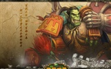 World of Warcraft: The Burning Crusade's official wallpaper (2) #20