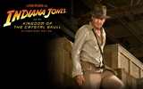 Indiana Jones 4 Crystal Skull wallpaper