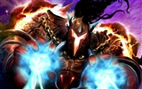 World of Warcraft Wallpaper disco HD