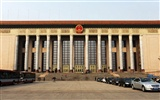 Beijing Tour - Great Hall (ggc works)