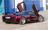 Lamborghini LP-640 Wallpaper