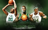 Boston Celtics Official Wallpaper #1