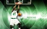 Boston Celtics Official Wallpaper #2