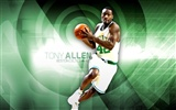 Boston Celtics Official Wallpaper #8