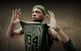Boston Celtics Offizielle Wallpaper #10