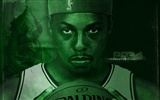 Boston Celtics Offizielle Wallpaper #11